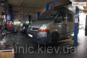 СТО RENAULT  Unic-Auto