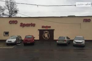 СТО Sparta