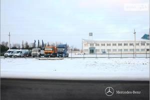 СТО «Конкорд» Mercedes-Benz TRUCK