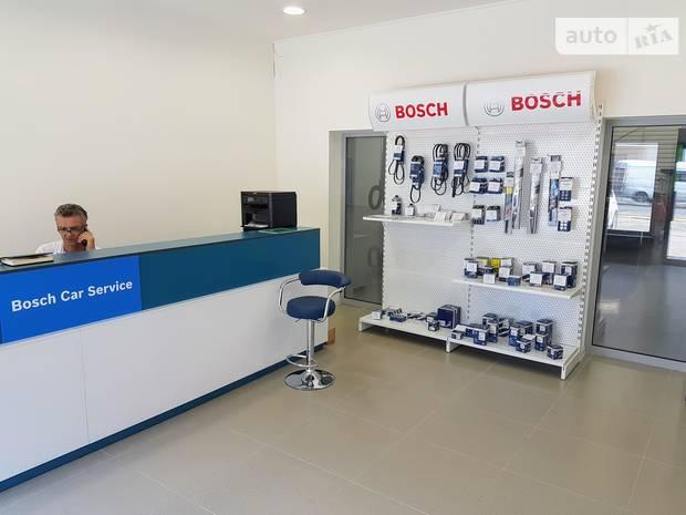 Bosch Car Service - Nortek Auto