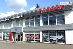 СТО Автомобильный центр Голосеевский