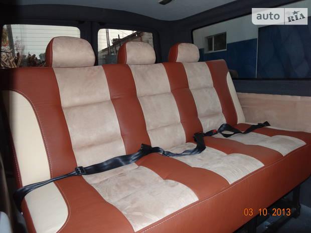 Комплексное переоборудование автомобилей в Бердичеве за один день
