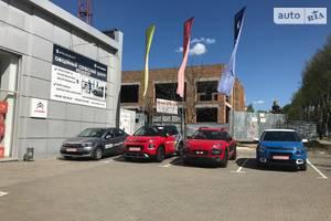 СТО ТД Автоцентр Поділля Peugeot