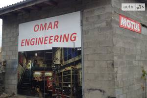 СТО СТО OMAR-engineering