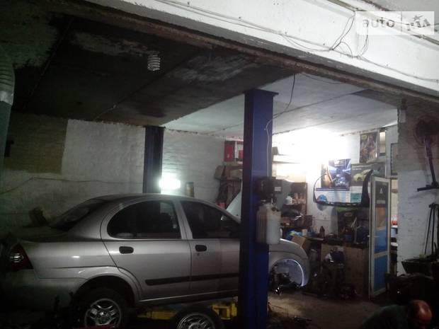 СТО Diesel Power