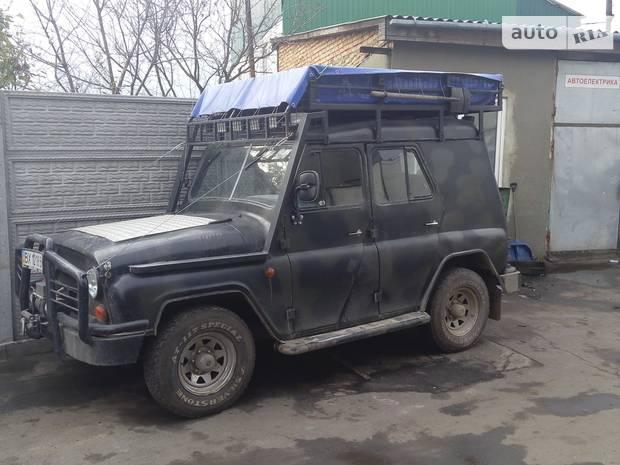 СТО Дакар-Сервіс