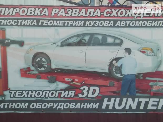 Фаворит авто