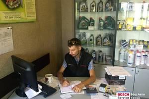 "СТО Бош Авто Сервіс ""112 Україна"""