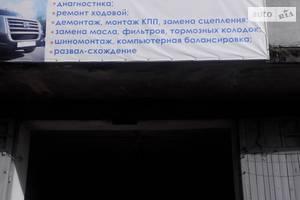 СТО СТО Душенковский