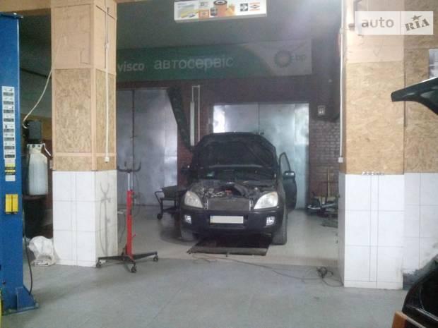 СТО Eco Car