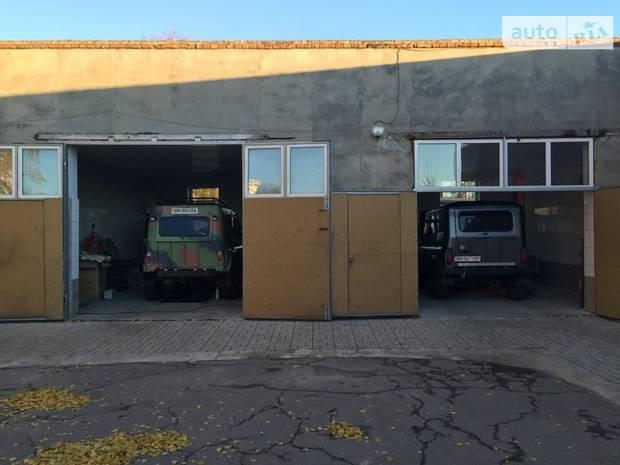 СТО Скрипка-Garage