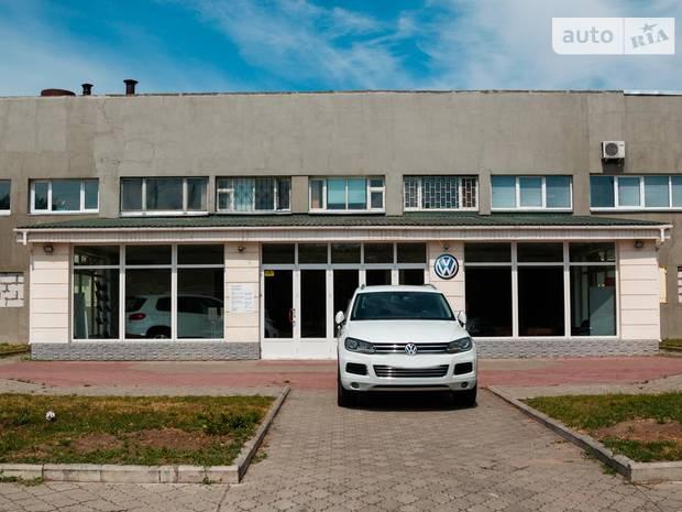 Авто-Стар Черкаси