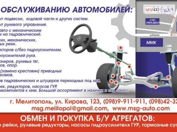 Сервисный Центр «Мастер Сервис. Мелитополь» (