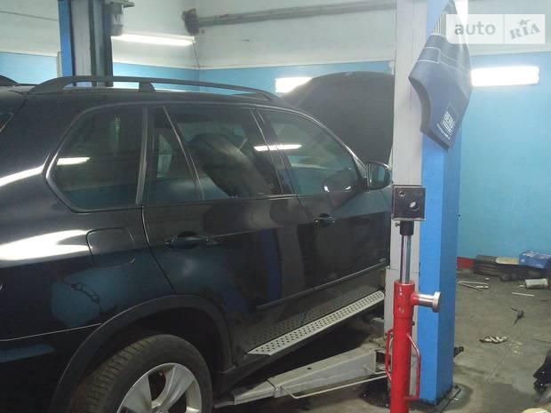 СТО BMW-Club