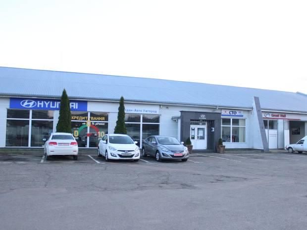 СТО  Богдан-Авто Ужгород