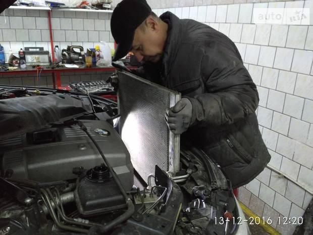 СТО «Проспект М 50»
