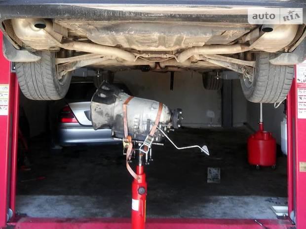 Transsmith - Спеціалізований ремонт АКПП