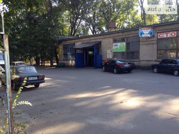СТО на Бульваре Шевченко