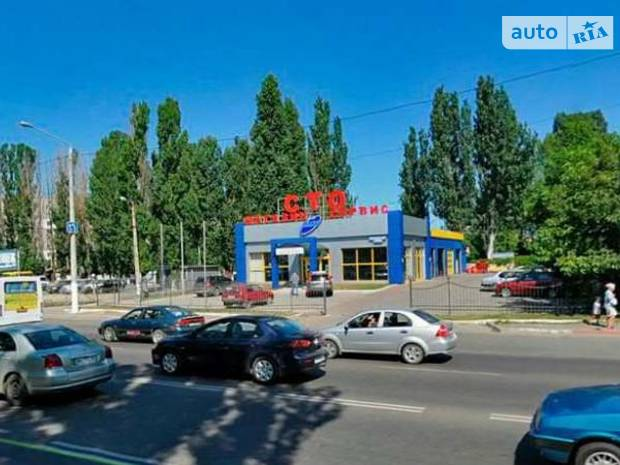 СТО AMV-Service