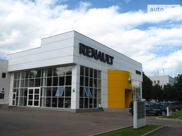 Нара Renault