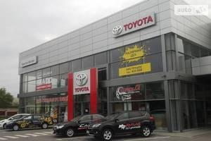 СТО Тойота Центр Тернопіль «Кристал-Моторс»