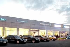 СТО «ОДЕССА-АВТО»  Mercedes-Benz