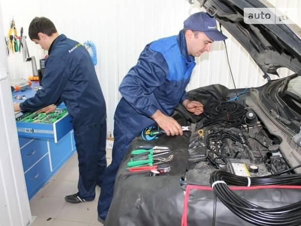 Автогаз Сумы «ЛПР Богдан»