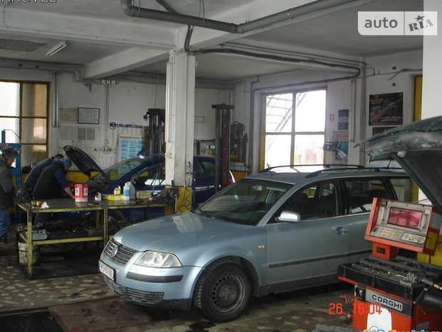 Hagvel Auto Service SRL