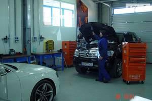 СТО SC Lecarro service auto SRL