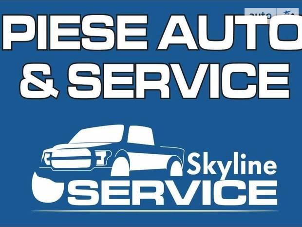 Skyline Service SRL
