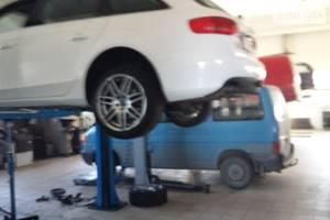 СТО Aef Automobile
