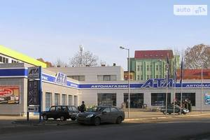 СТО АТЛ на ул. Мира, 151