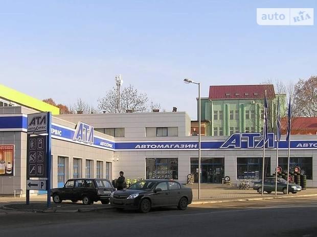 АТЛ на ул. Мира, 151