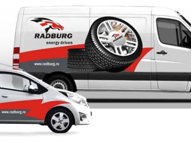 Radburg