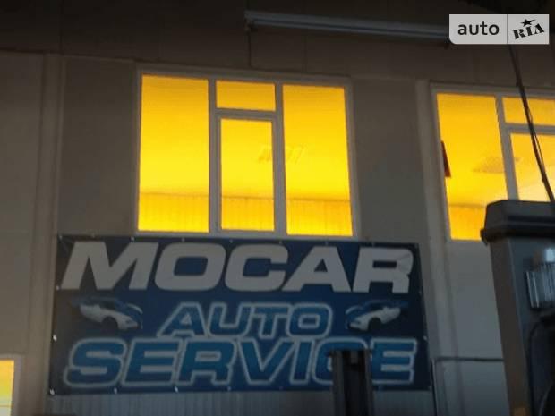 MO CAR SERVICE
