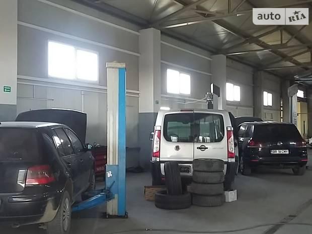 SC SEDEVAUTO SERVICE SRL
