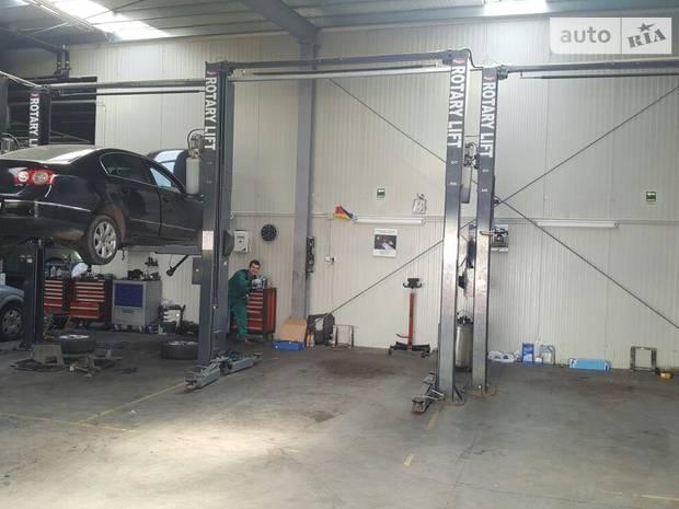 NICK SERVICE AUTO
