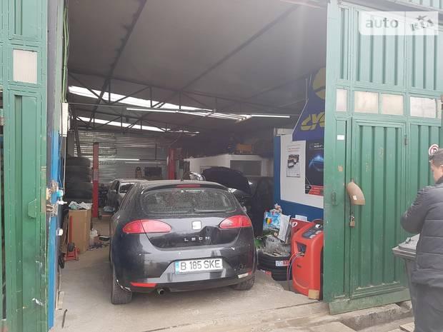 CAR HELP SERVICE SRL