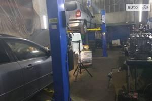 СТО R-cars SERVISE