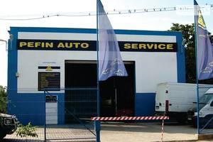 PEFIN AUTO SERVICE SRL