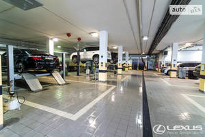 СТО Lexus Днепр Центр