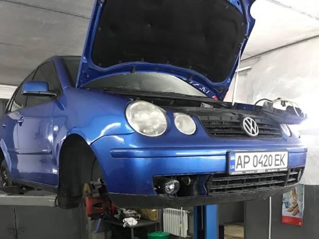 Автосервис Skoda Volkswagen Seat Audi Porsche Ford Transit