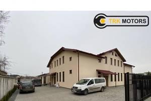 СТО TRK Motors