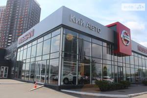 СТО Официальный сервисный центр Nissan Кий Авто