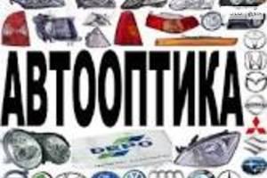 СТО Ремонт автооптики, бамперов, блоков фар.