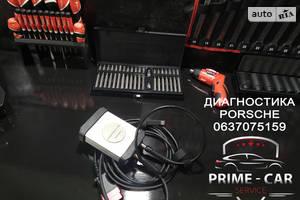 СТО Сервис Порше Prime-Car