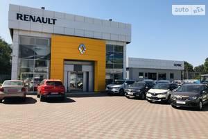 СТО СТО АДАМАНТ МОТОРС Запорожье - официальный сервис Renault