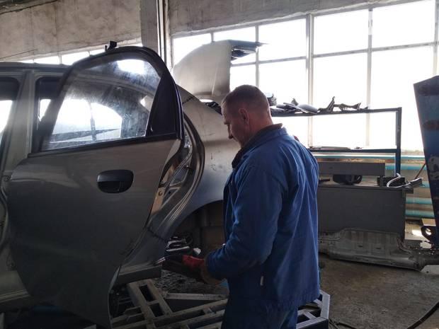 Вінниччина Авто