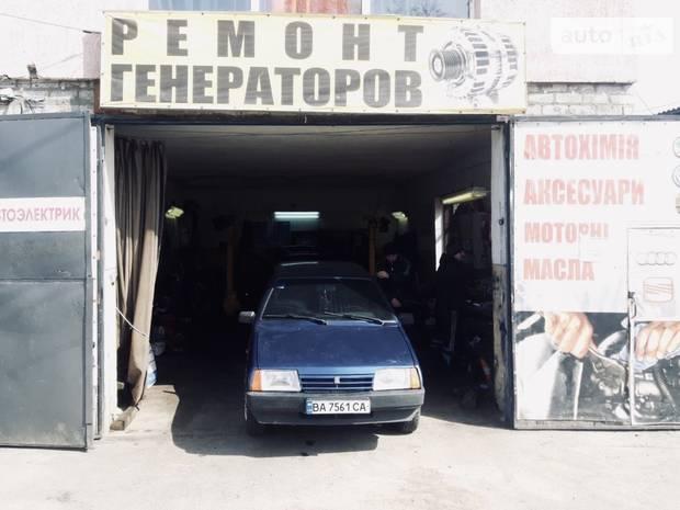 № 3 Автоэлектрик, Авто-Сигнализация,ремонт Генераторов, Стартеров, Ходовой