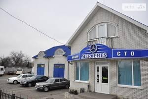 СТО Автомагазин-Сервис Mercedes-Benz